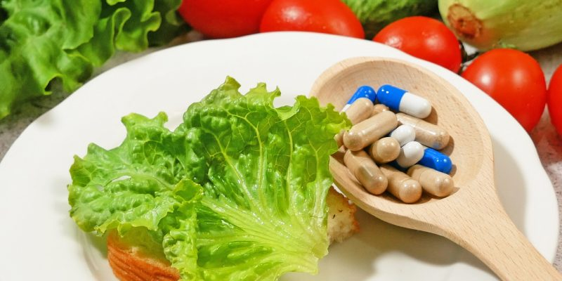 Micronutrient Supplements: Are They Required?