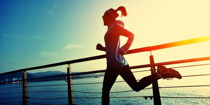 How To Build Endurance and Stamina