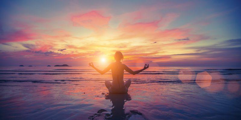 5 Powerful Ways Of Meditation