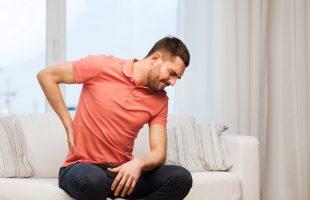 avoid back pain