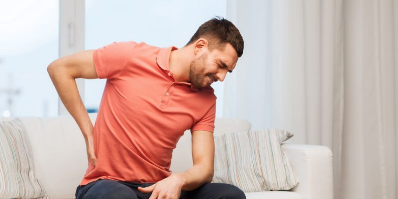 Tips To Alleviate & Avoid Back Pain
