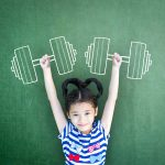 motivate your child to exercise