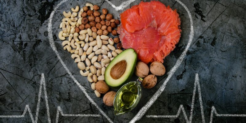 6 Good Cholesterol Foods You Must Eat