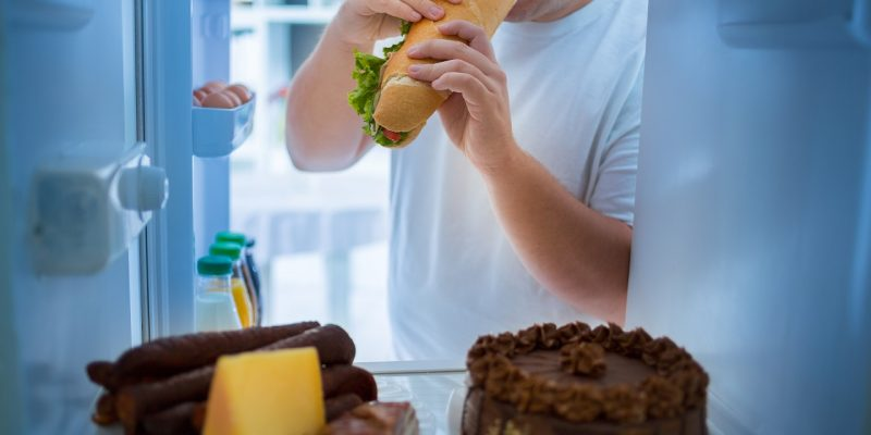 10 Habits Which Are Destroying Your Health