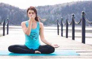 detox your body with pranayama