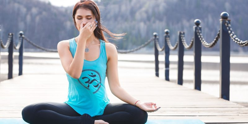Pranayama To Detoxify The Body, Mind And Vital Organs