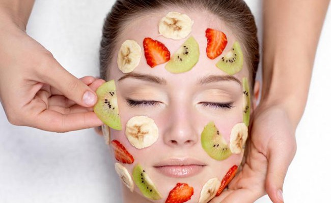 Nutrition for Skin!!