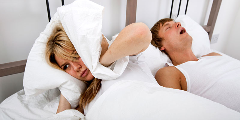 Sleep Apnea, its symptoms and how you can prevent it?
