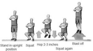 squat-hops