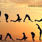 Surya Namaskar-The 12 Commandments of Sun!