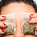 Hidden benefits of used tea bags