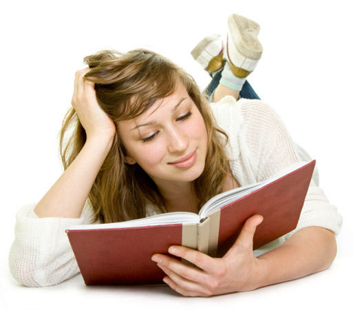 why reading would make an awesome hobby goqii