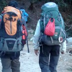 Trekking is not difficult…If you know how to walk
