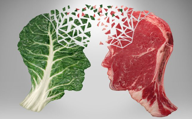 Vegetarianism: Pros and Cons