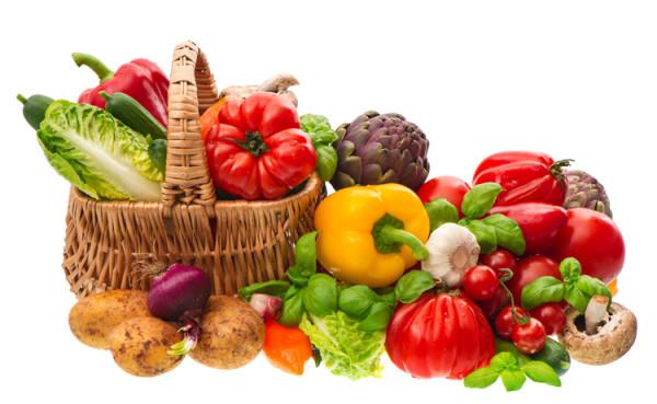 vegetable-rainbow