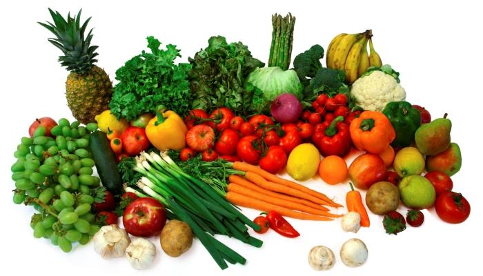 Do vegetarians live longer study