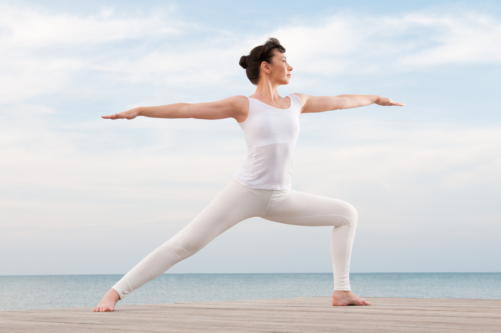 Yoga for the beginners: Some myths and benefits