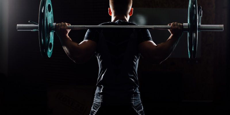 5 Common Weightlifting Myths You Should Stop Believing