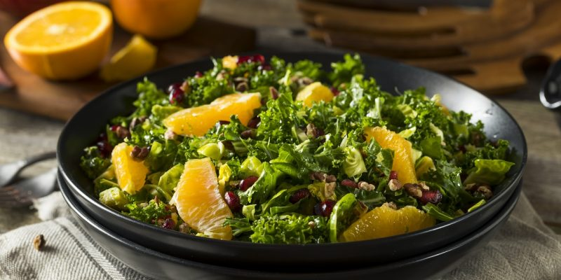 5 Winter Salads You Need to Try Now!