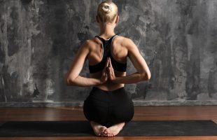 strengthen the back