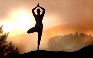 yoga lead